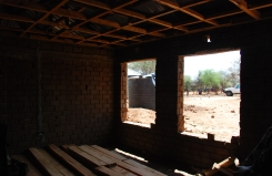 Principal's office (under construction)