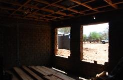 Principal's office (under construction)